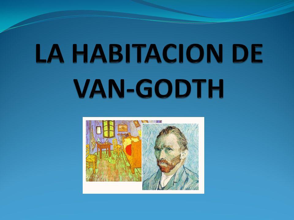 LA HABITACION DE VAN-GODTH
