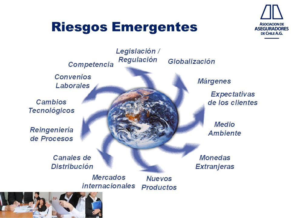 Riesgos Emergentes