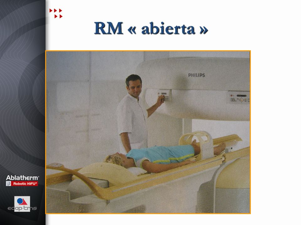 RM « abierta »