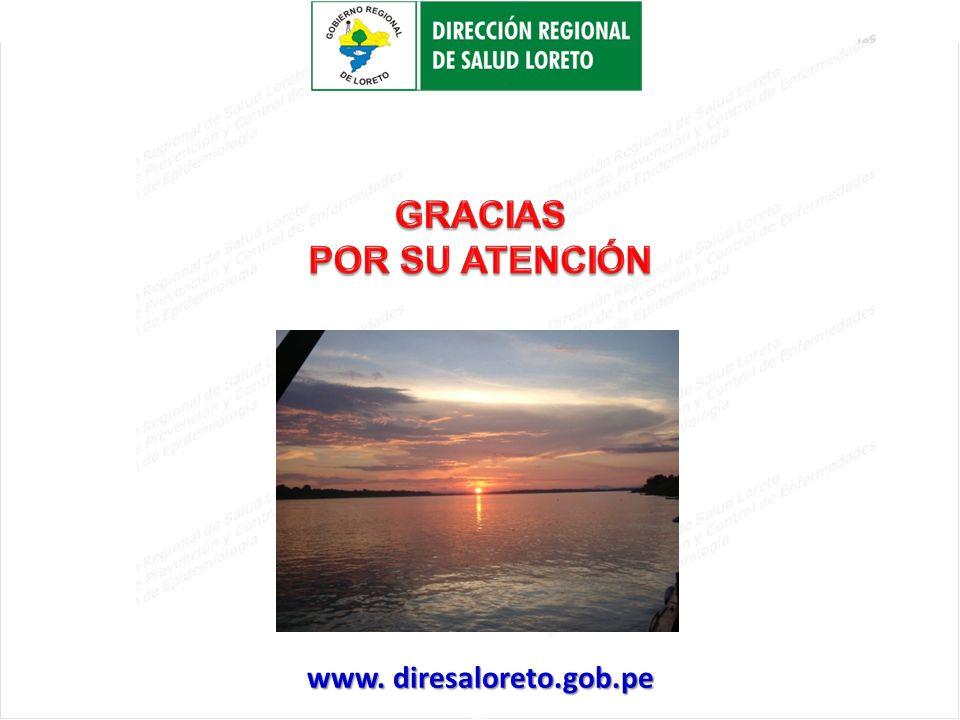 www. diresaloreto.gob.pe