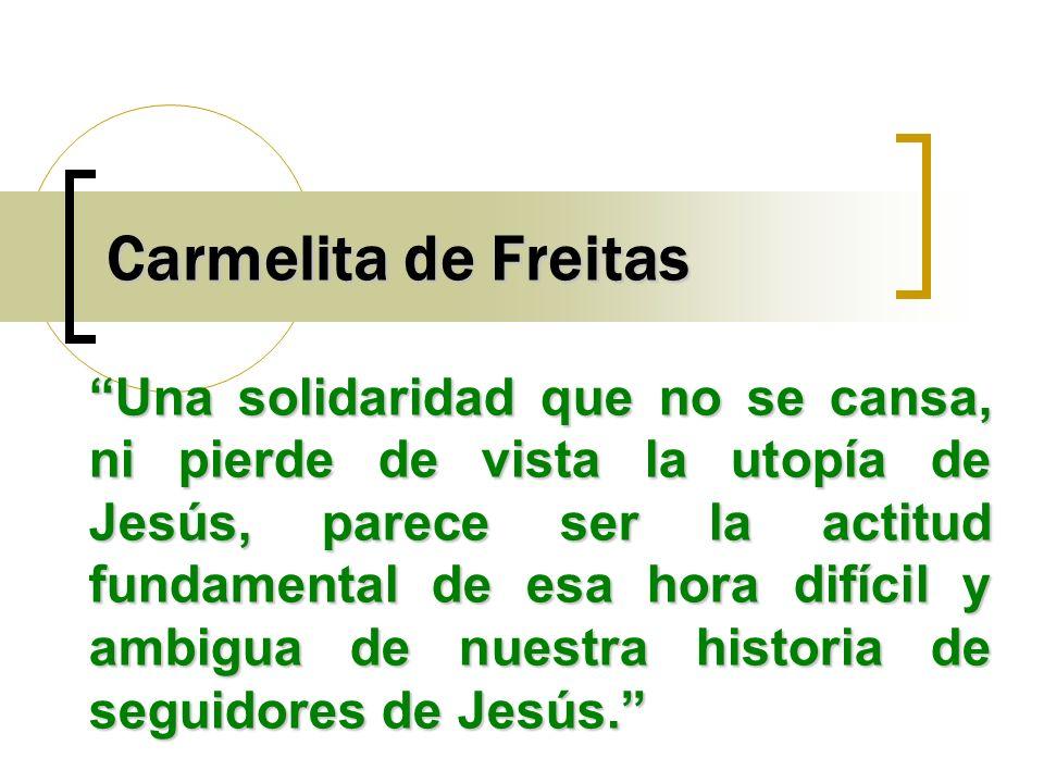 Carmelita de Freitas