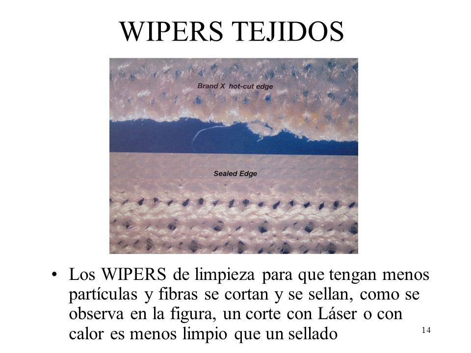 aa WIPERS TEJIDOS.