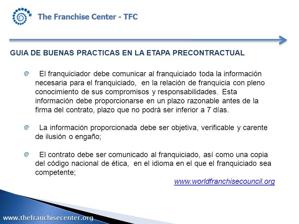 GUIA DE BUENAS PRACTICAS EN LA ETAPA PRECONTRACTUAL