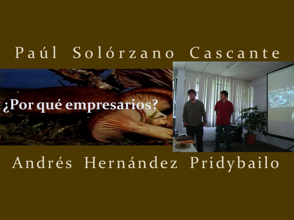 Paúl Solórzano Cascante