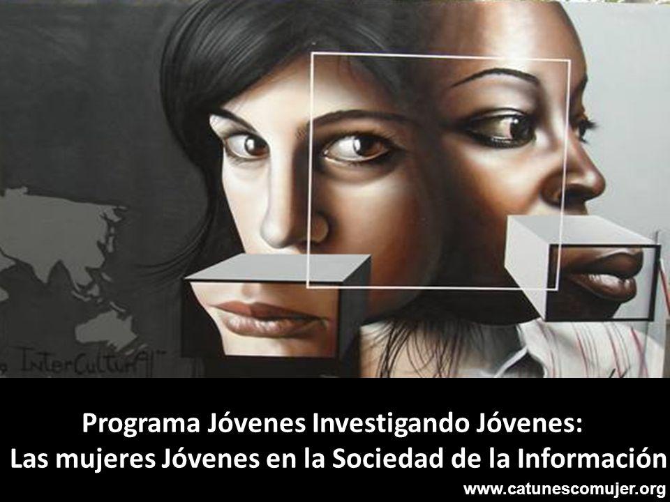 Programa Jóvenes Investigando Jóvenes: