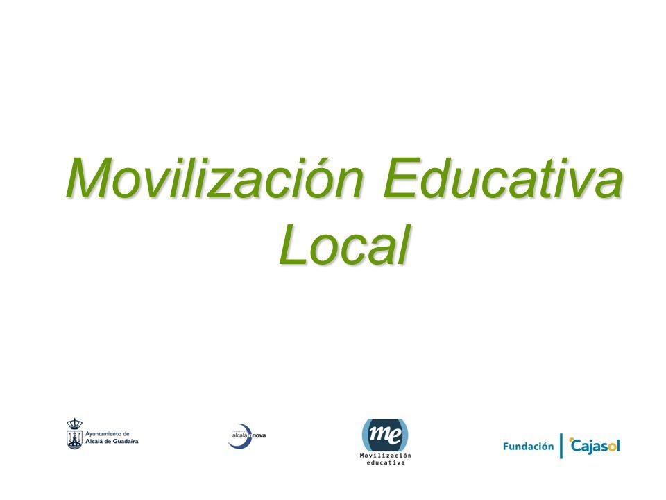 Movilización Educativa Local