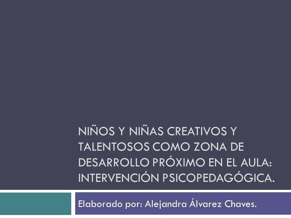 Elaborado por: Alejandra Álvarez Chaves.