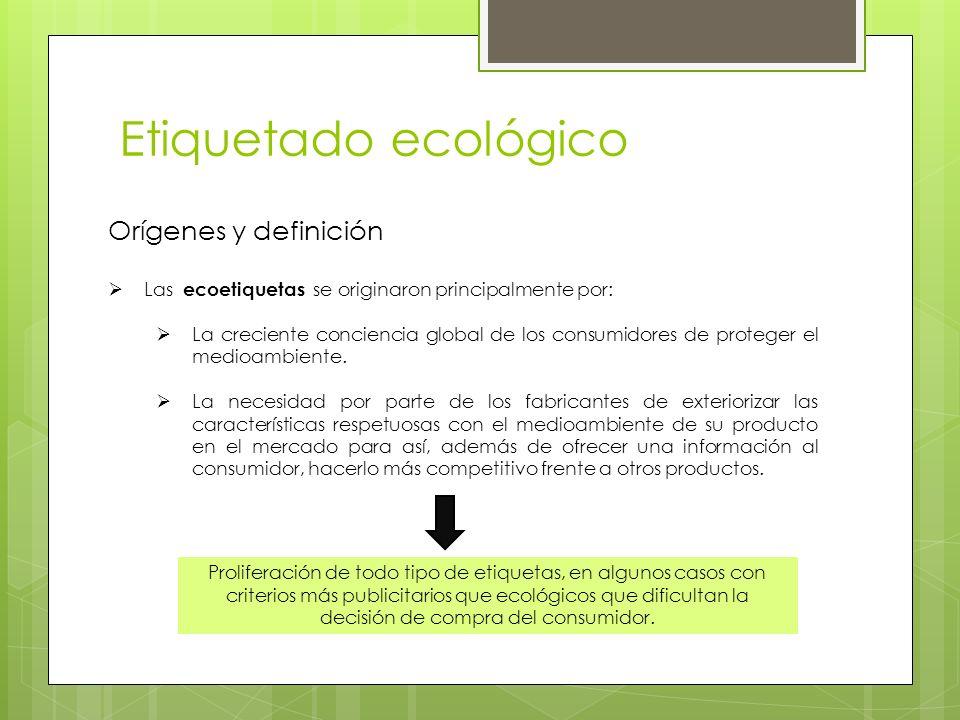 Etiquetado ecol gico ecolog a industrial curso 2013 14 - Luz de vida productos ecologicos ...