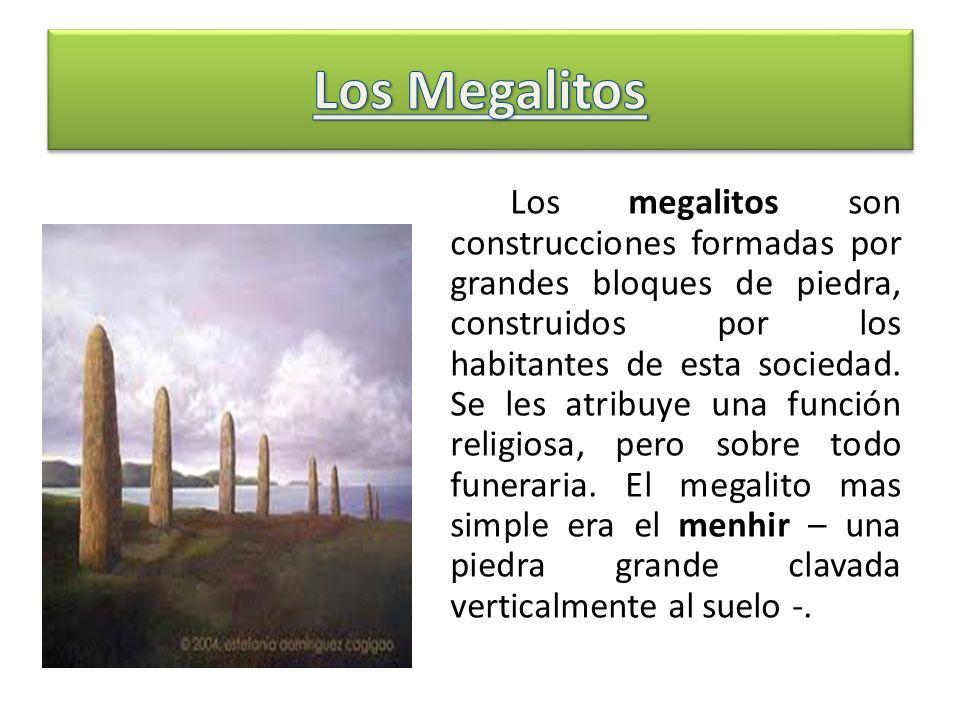 Los Megalitos
