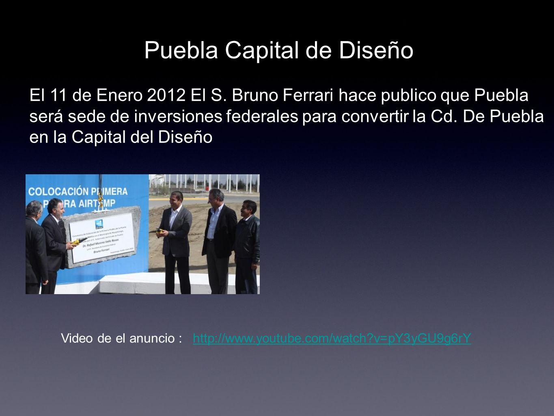Puebla Capital de Diseño