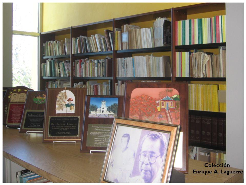 Colección Enrique A. Laguerre