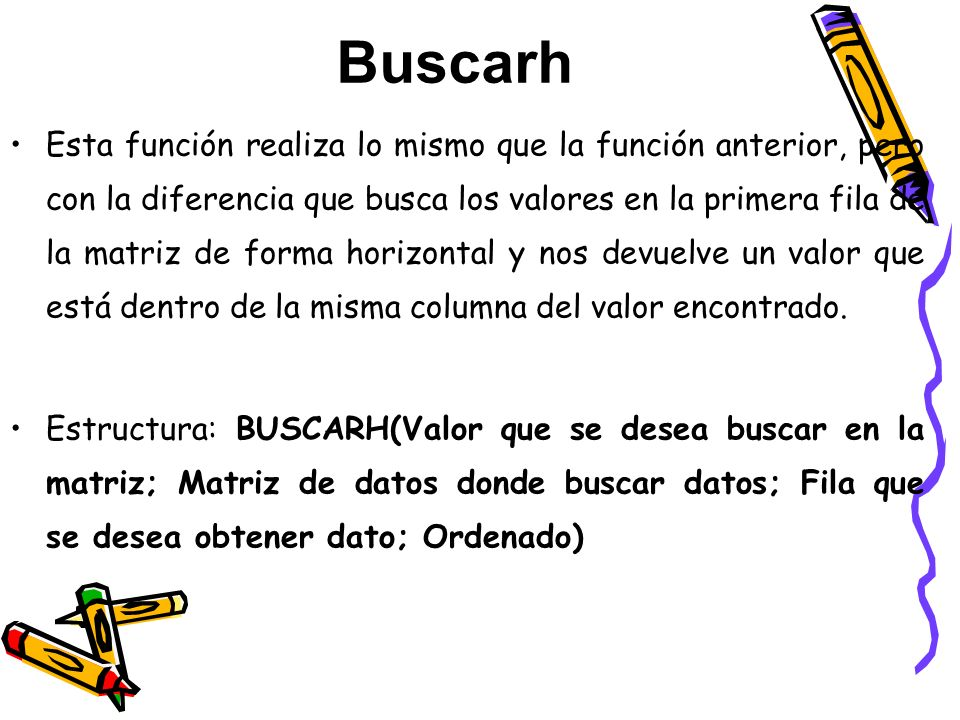 Buscarh