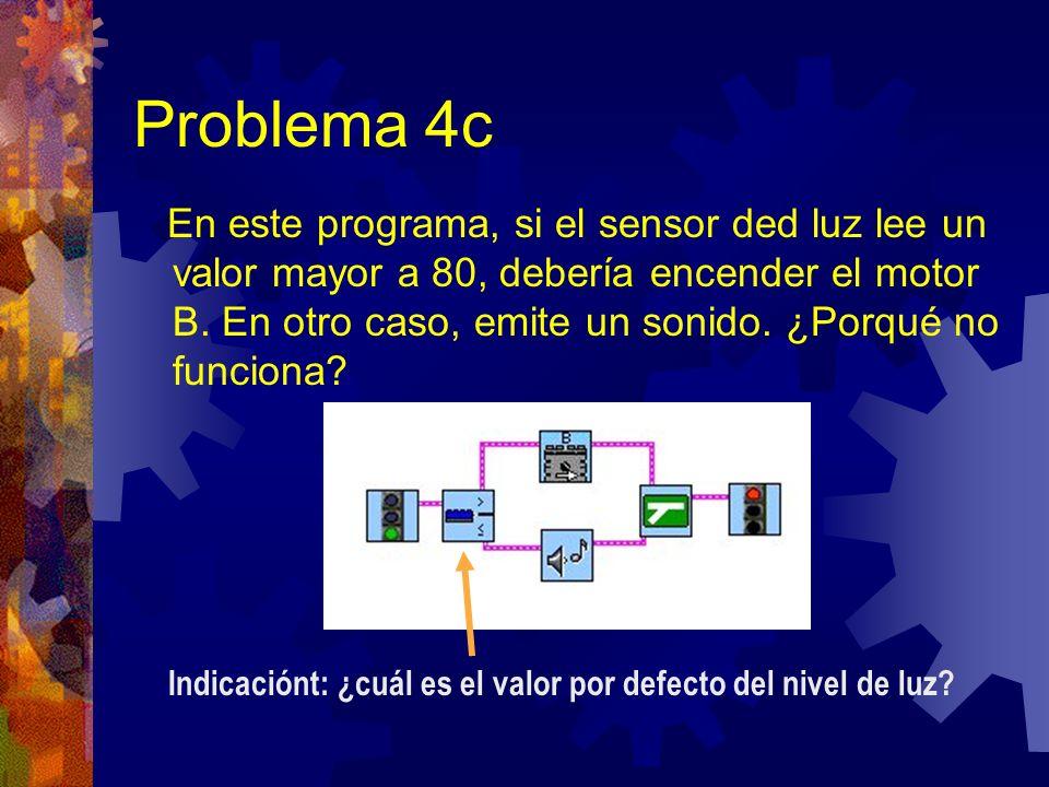 Problema 4c
