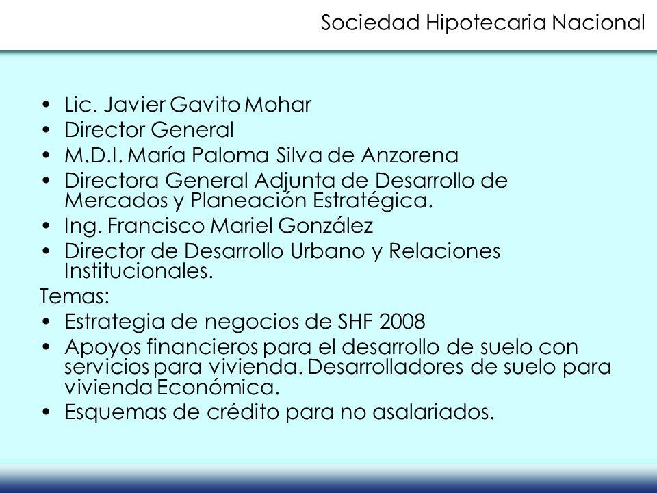 Sociedad Hipotecaria Nacional