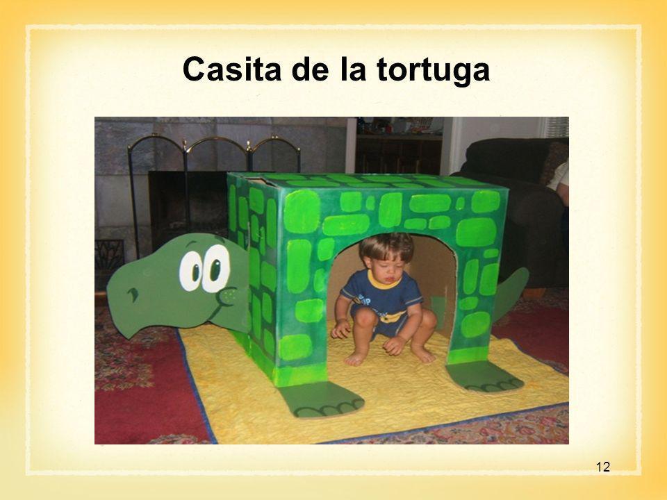 Casita de la tortuga 12