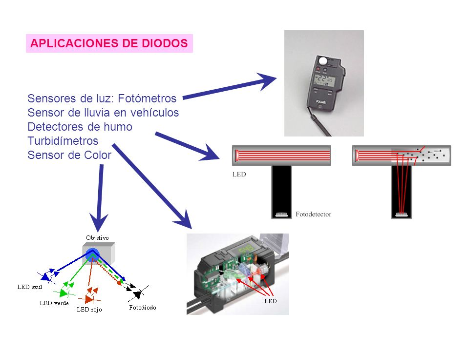 Schema Impianto Elettrico Barca Open : Circuito de aplicacion del diodo schottky