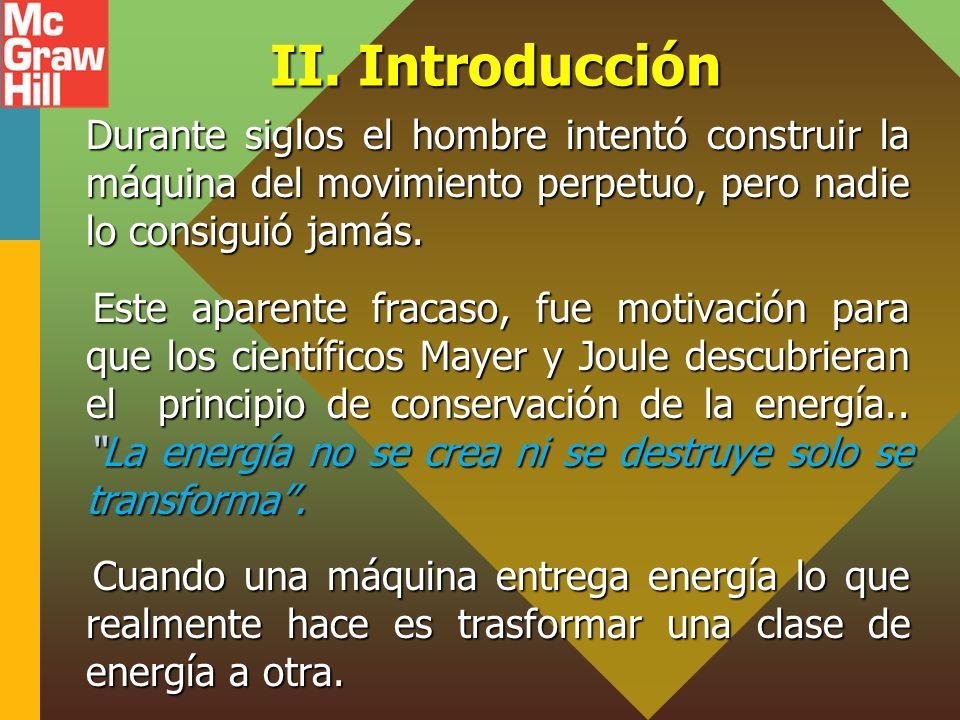 II. Introducción