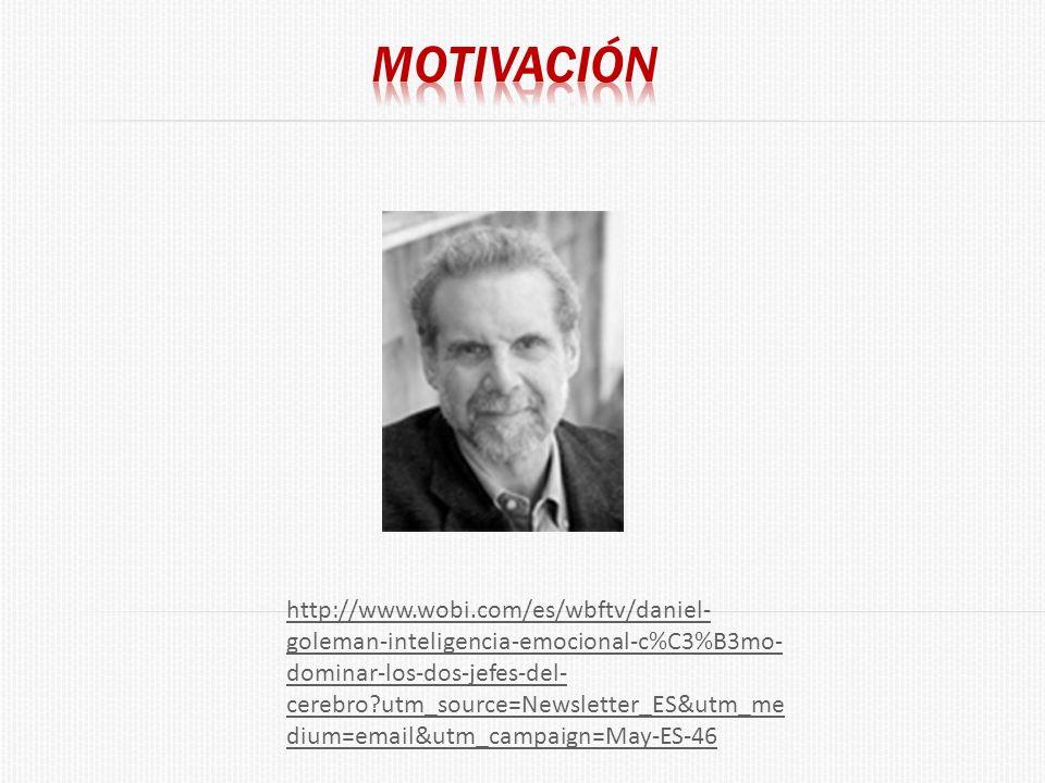 http://www.wobi.com/es/wbftv/daniel-goleman-inteligencia-emocional-c%C3%B3mo-dominar-los-dos-jefes-del-cerebro utm_source=Newsletter_ES&utm_medium=email&utm_campaign=May-ES-46