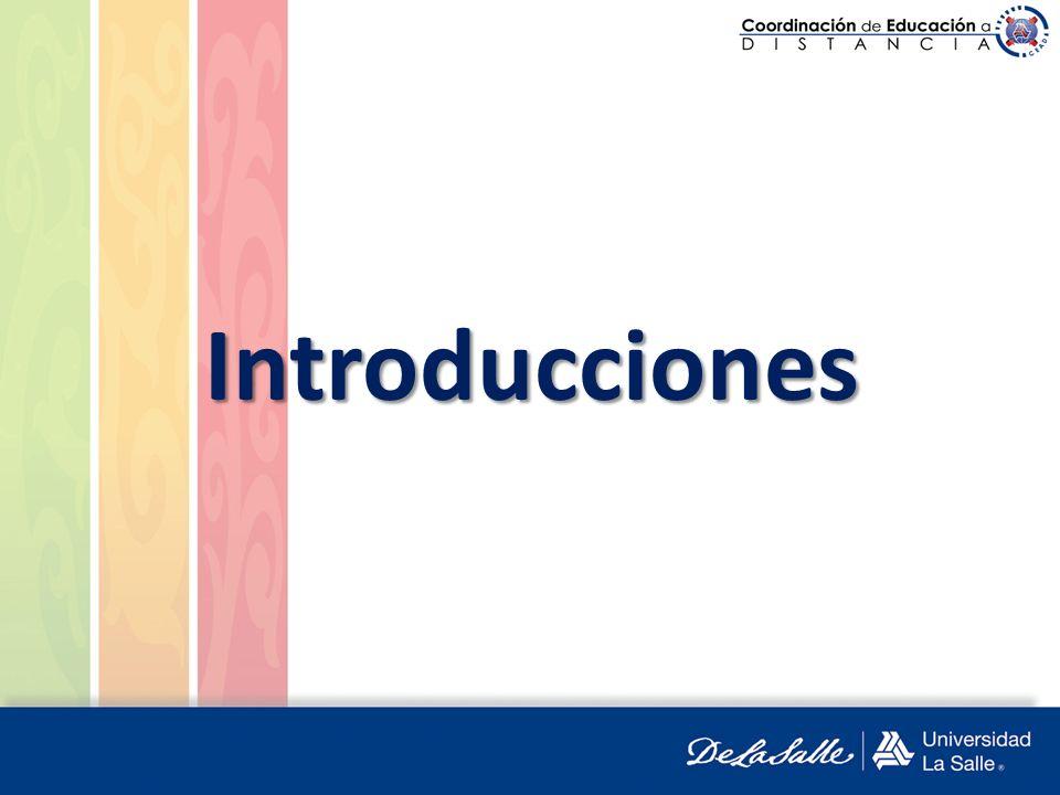Introducciones