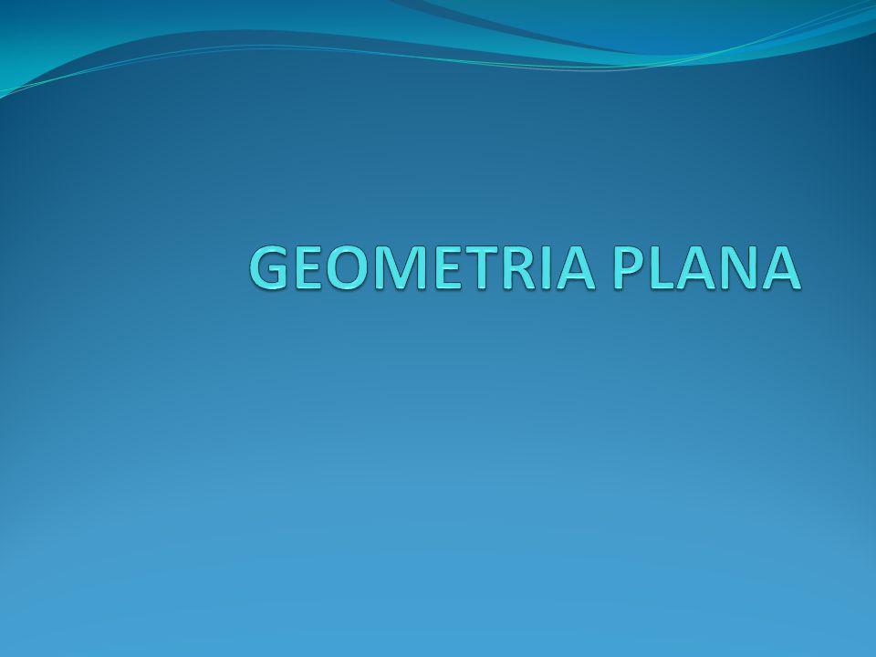 GEOMETRIA PLANA
