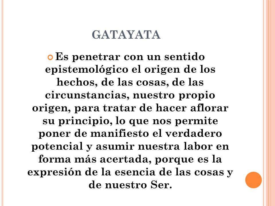 GATAYATA