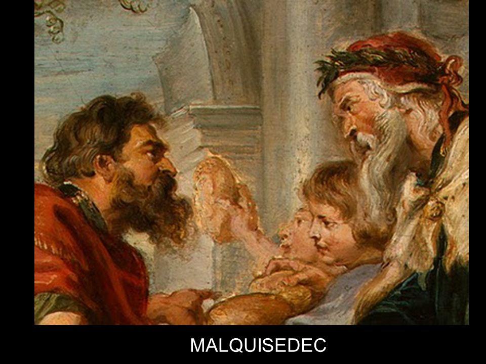 MALQUISEDEC