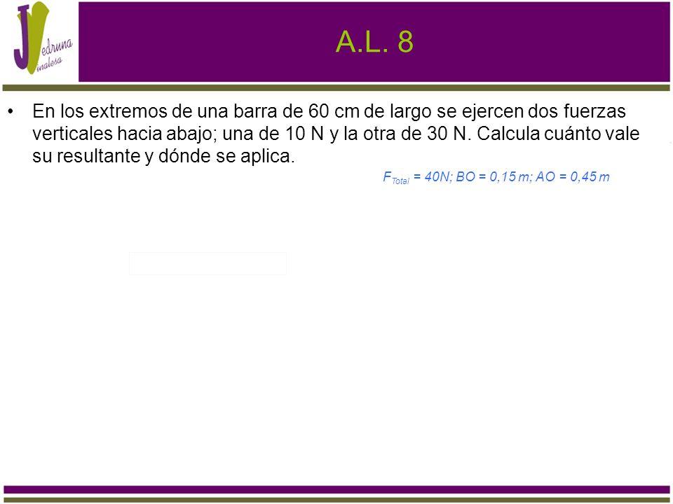 A.L. 8