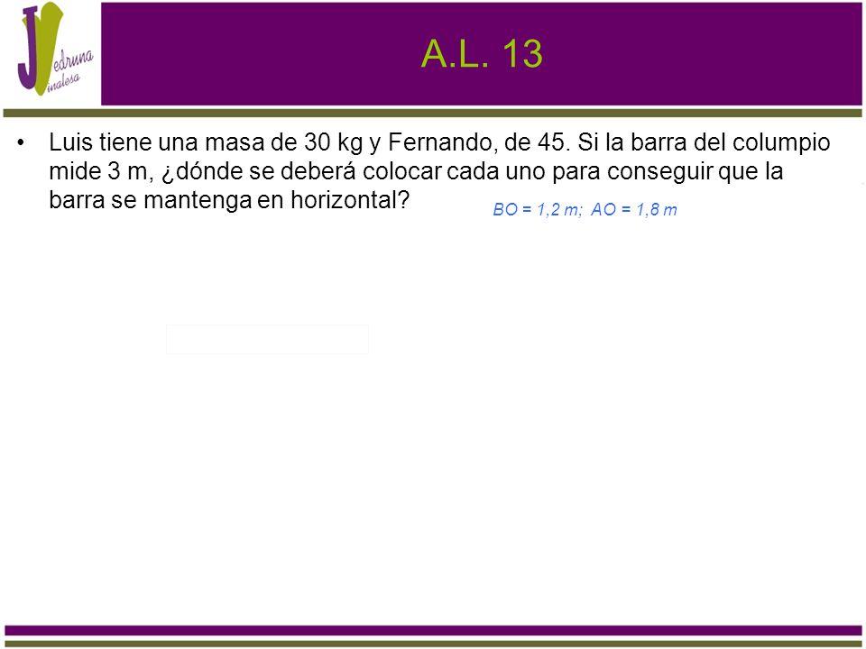 A.L. 13