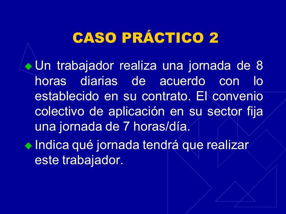 CASO PRÁCTICO 2