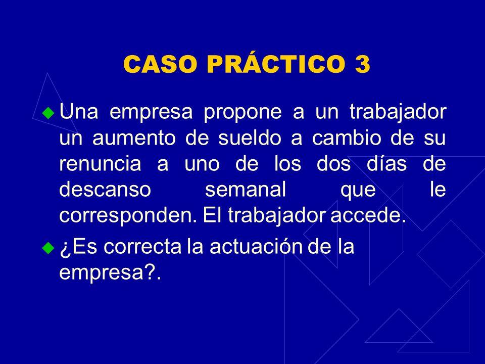 CASO PRÁCTICO 3