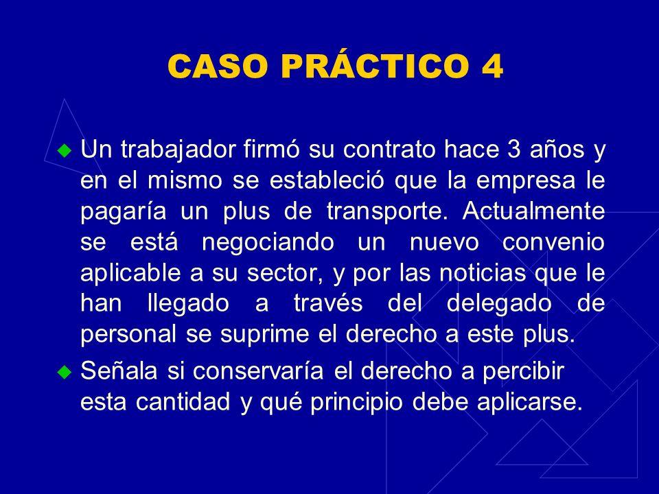 CASO PRÁCTICO 4