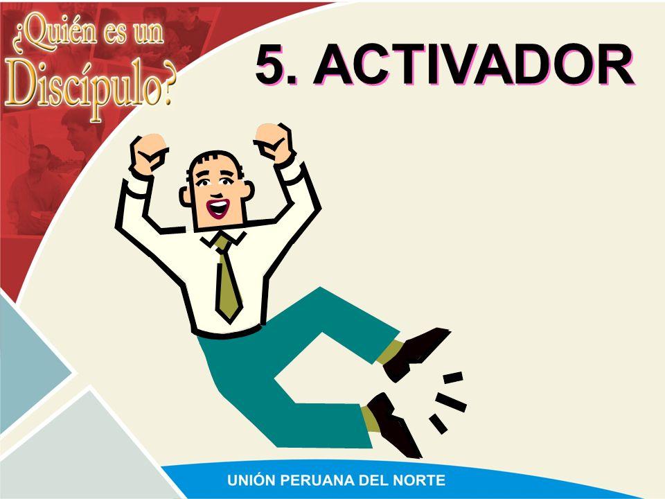 5. ACTIVADOR