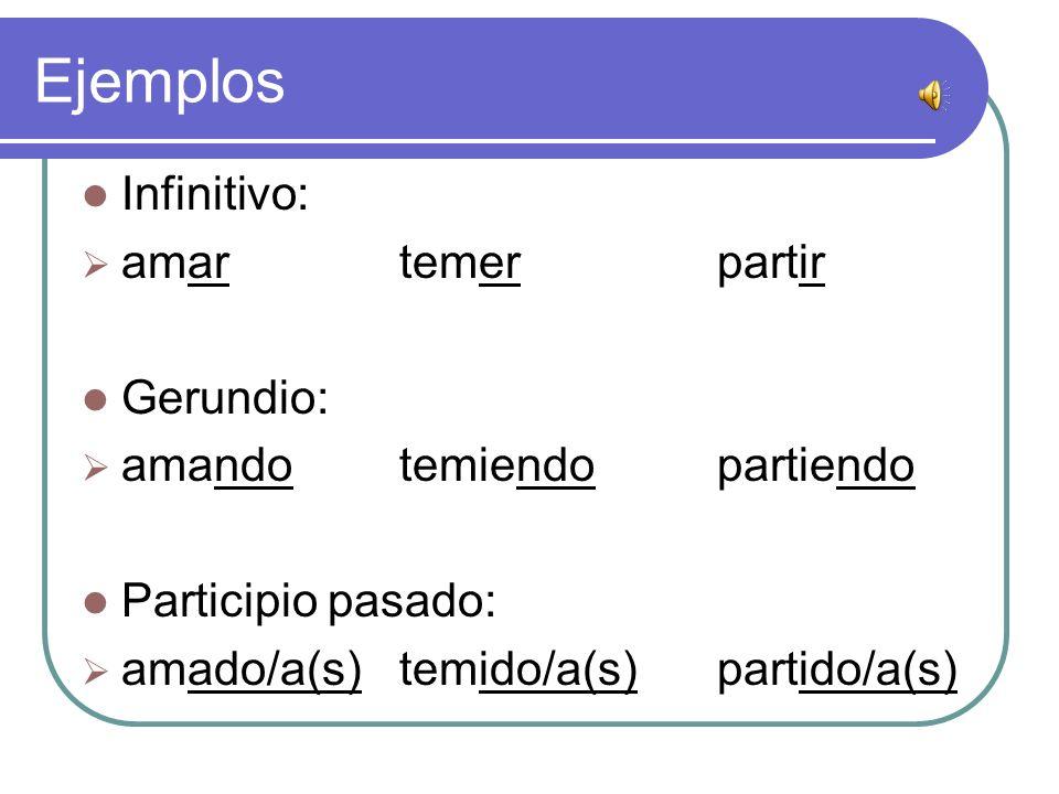 infinitivo y gerundio en ingles pdf