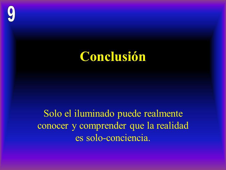 9 Conclusión.