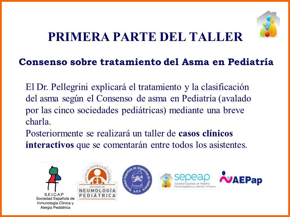 PRIMERA PARTE DEL TALLER