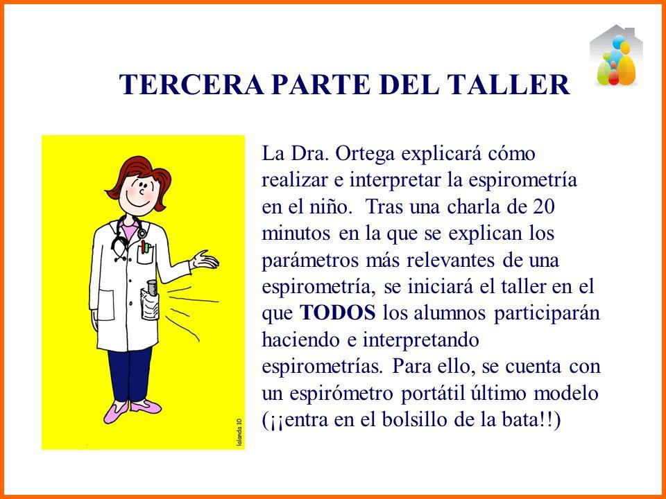 TERCERA PARTE DEL TALLER