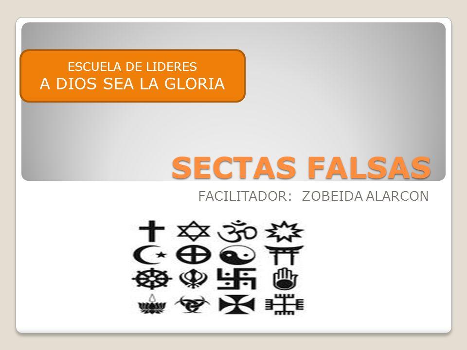 FACILITADOR: ZOBEIDA ALARCON