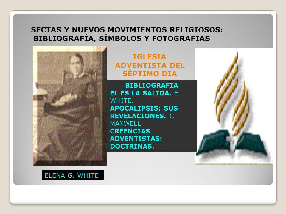 Sectas y Nuevos Movimientos religiosos: