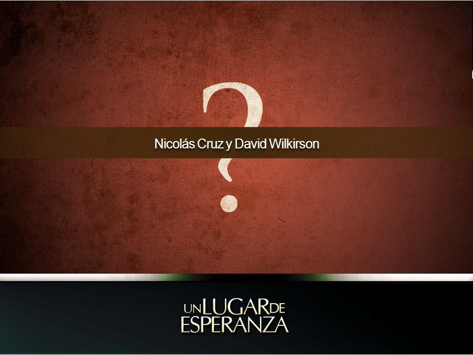 Nicolás Cruz y David Wilkirson