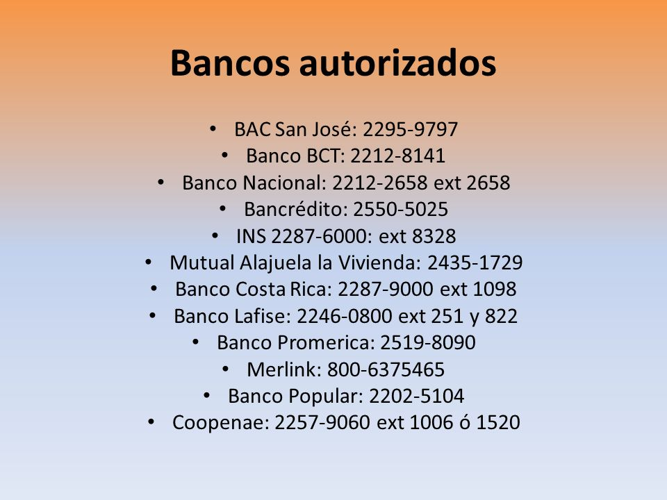 Mutual Alajuela la Vivienda: 2435-1729