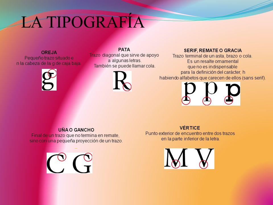 La tipograf a definici n ppt descargar for Ornamental definicion