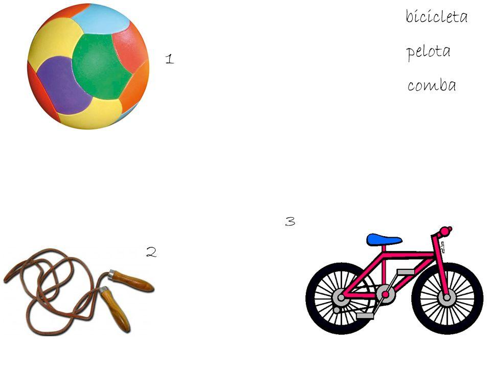 bicicleta pelota 1 comba 3 2