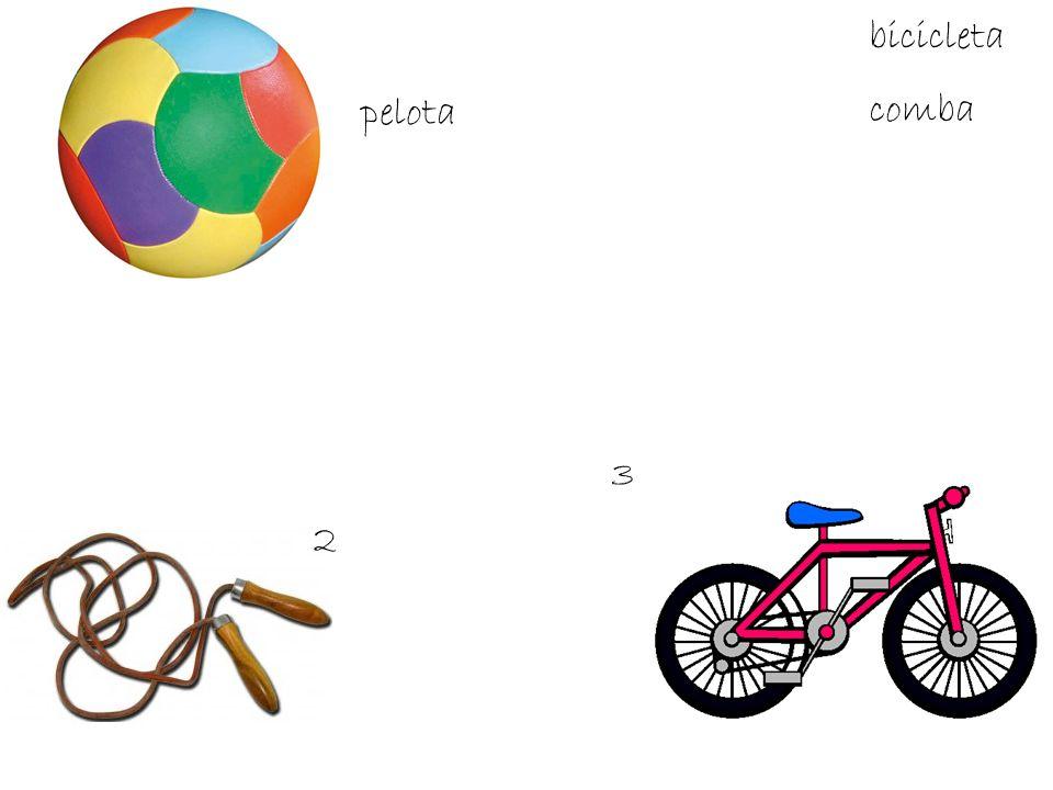 bicicleta pelota comba 3 2