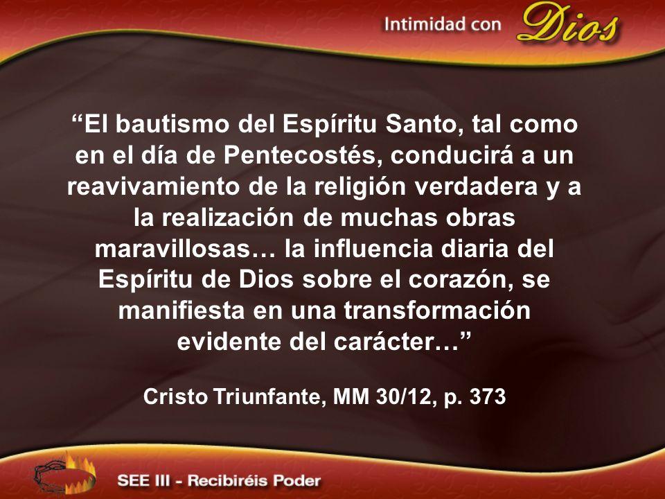 Cristo Triunfante, MM 30/12, p. 373