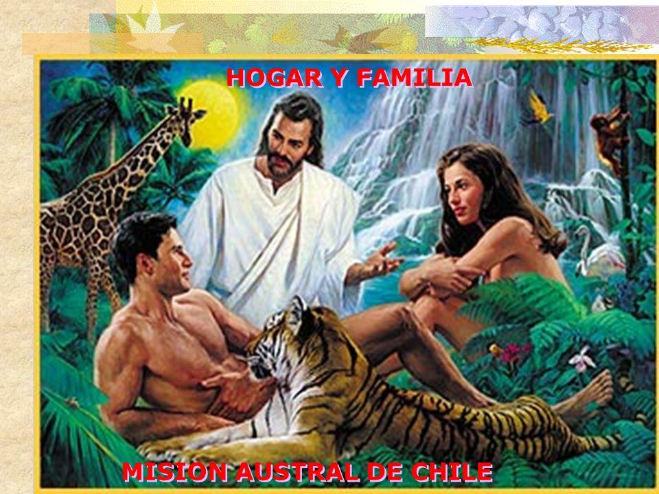 HOGAR Y FAMILIA MISION AUSTRAL DE CHILE