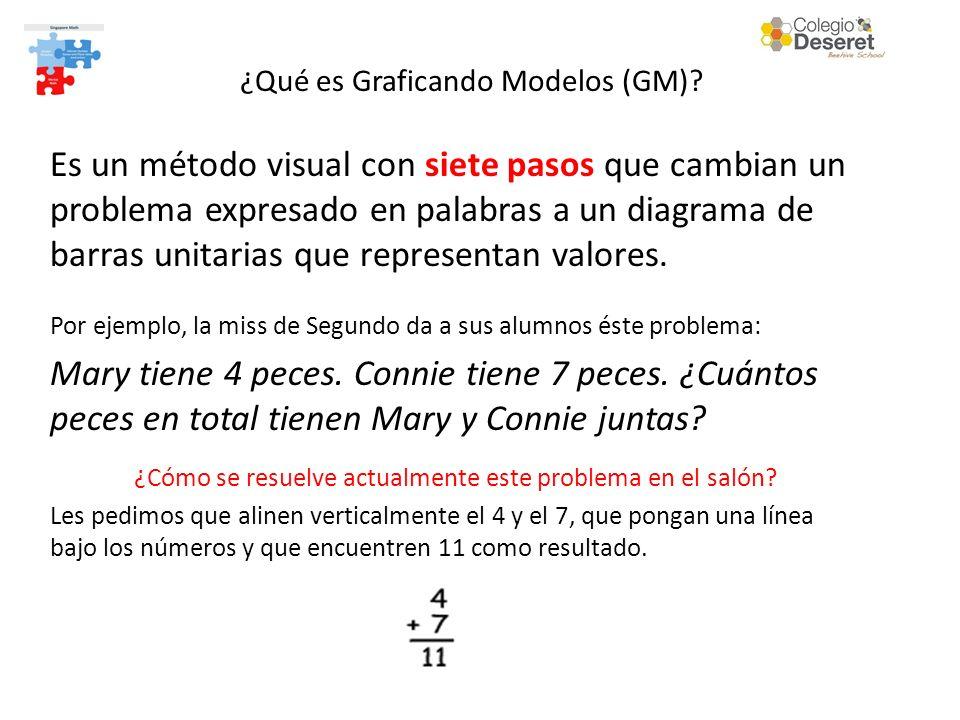 ¿Qué es Graficando Modelos (GM)
