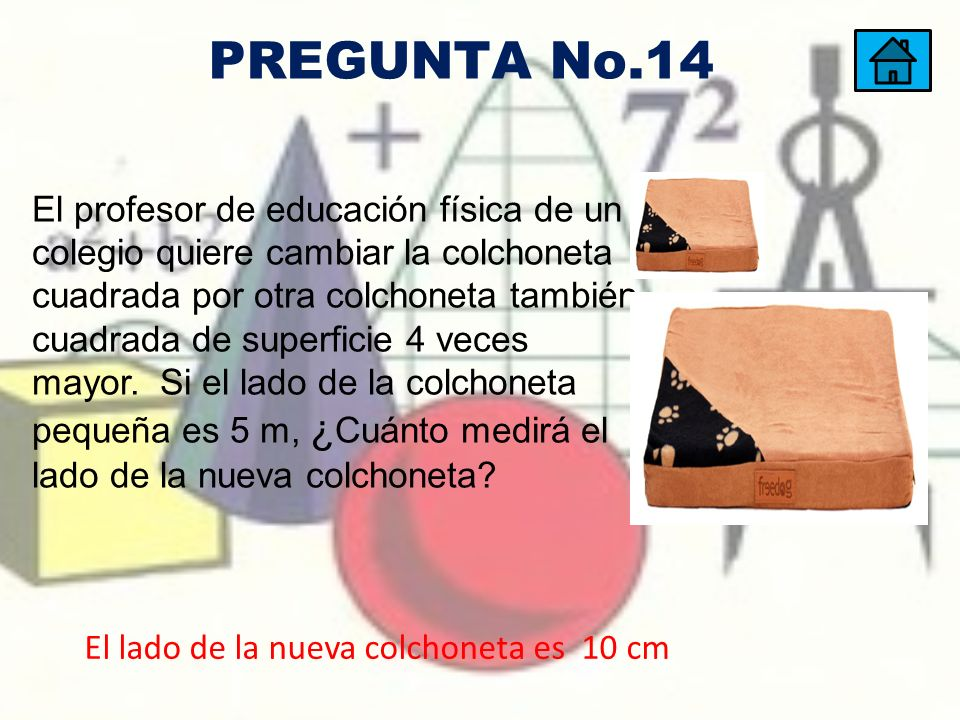 PREGUNTA No.14
