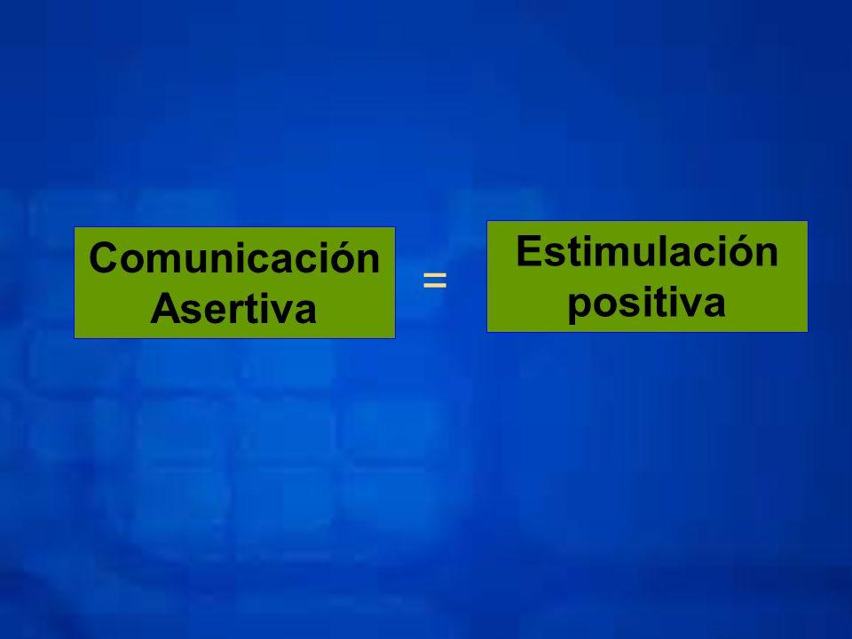 Estimulación positiva