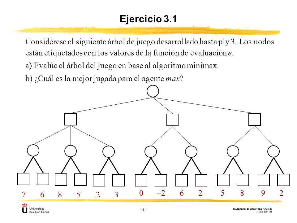 Ejercicio 3.1