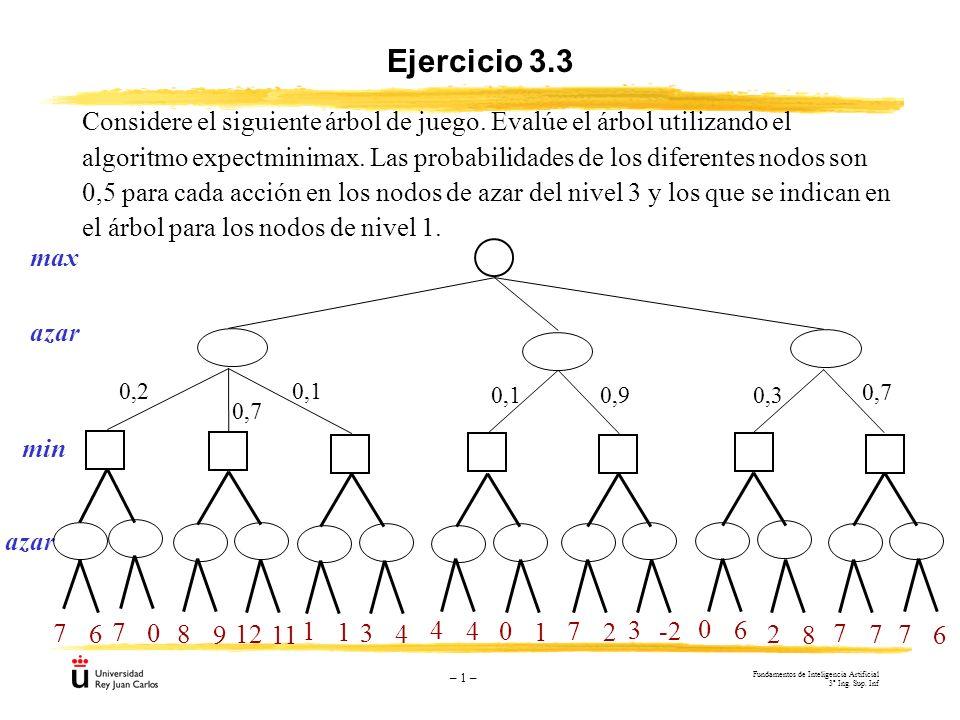 Ejercicio 3.3